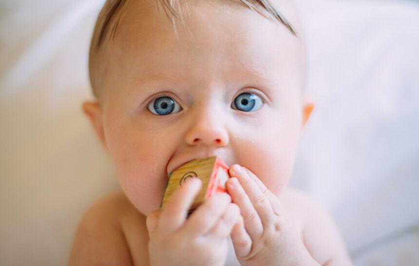 Najlepsze kosmetyki do pielęgnacji skóry dziecka